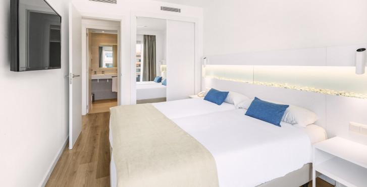 Appartement - Metropolitan JUKA Playa Aparthotel