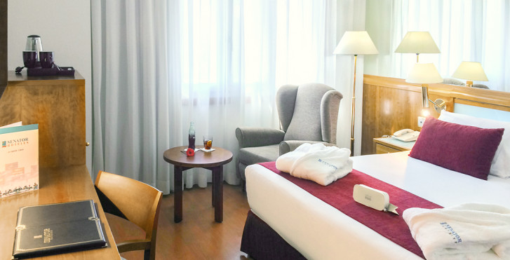 Bild 28956044 - Senator Gran Vía 70 Spa Hotel