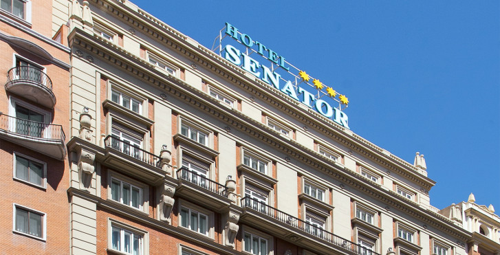 Image 28956046 - Senator Gran Vía 70 Spa Hotel