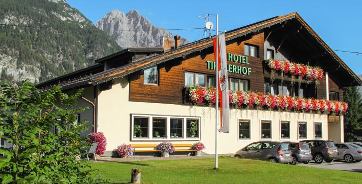 Image 28994613 - Hôtel Tirolerhof Leutasch