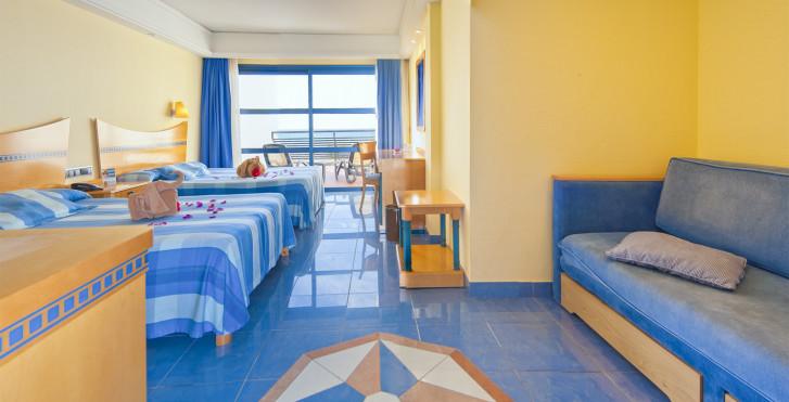Doppelzimmer - SBH Crystal Beach Hotel & Suites
