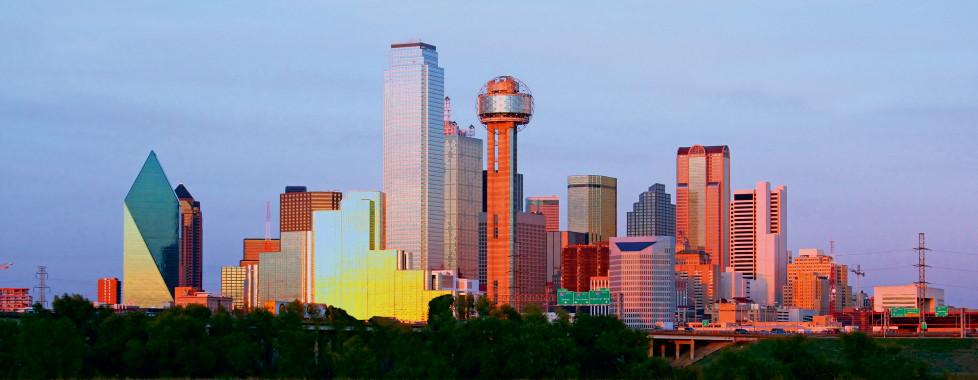 Hotel Indigo, Dallas und Umgebung - Migros Ferien