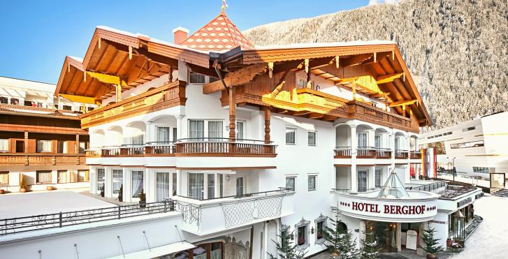 Hôtel Berghof