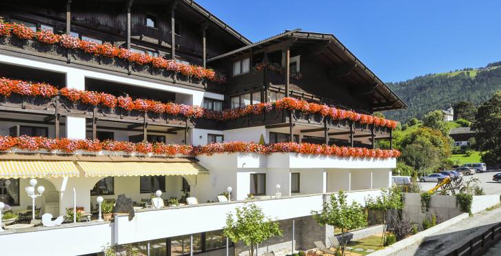 Image 29195586 - Hôtel Serles - été remontées incl.