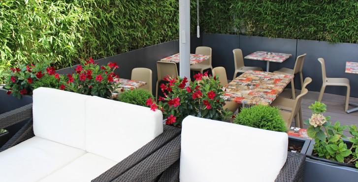 Image 29345959 - Hôtel City Lugano
