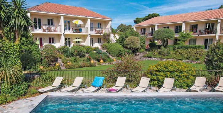Image 29372918 - Appartements de vacances Le Home & A Merula