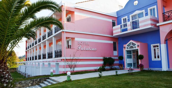 Bild 29477434 - Palatino Hotel