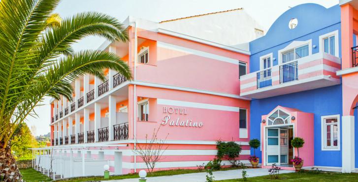 Bild 34915986 - Palatino Hotel