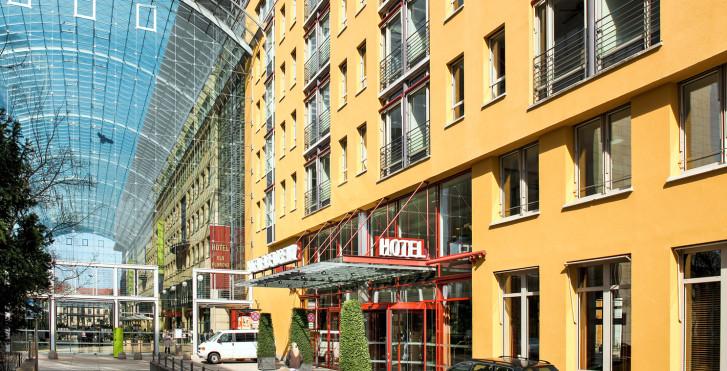 Bild 29425522 - Hotel Elbflorenz Dresden