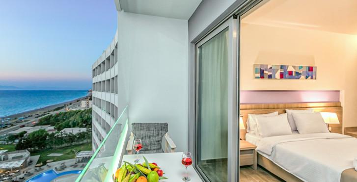 Doppelzimmer - Akti Imperial Deluxe Resort & Spa