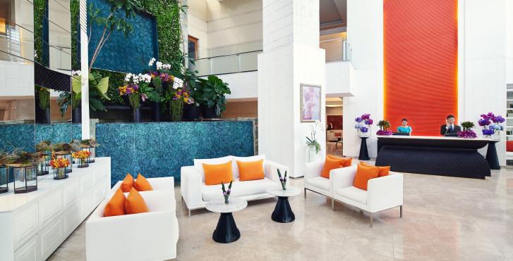 Image 29431420 - Anantara Baan Rajprasong Bangkok Serviced Suites
