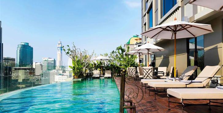 Image 29436549 - Hotel Muse Bangkok Langsuan