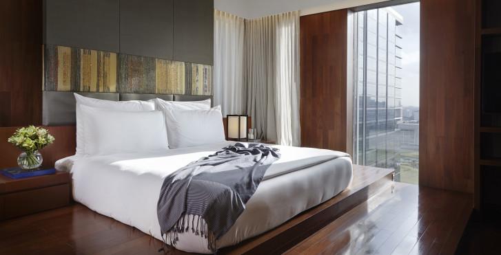 Bild 29442407 - Hansar Bangkok Hotel