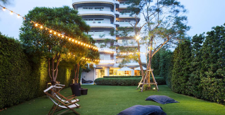 Viva Garden Serviced Residence