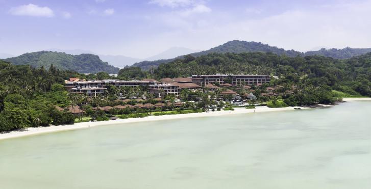 Pullman Phuket Panwa