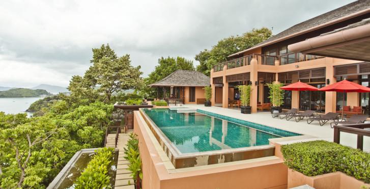 Image 29463607 - Sri Panwa Phuket Luxury Pool Villa Hôtel