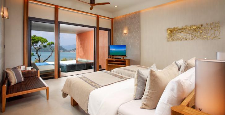 Image 29463707 - Sri Panwa Phuket Luxury Pool Villa Hôtel