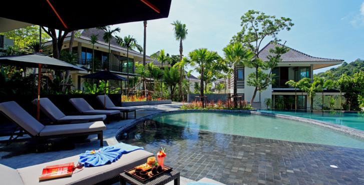 Mandarava Resort and Spa