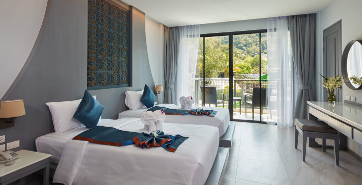 Bild 29483321 - Ananta Burin Resort