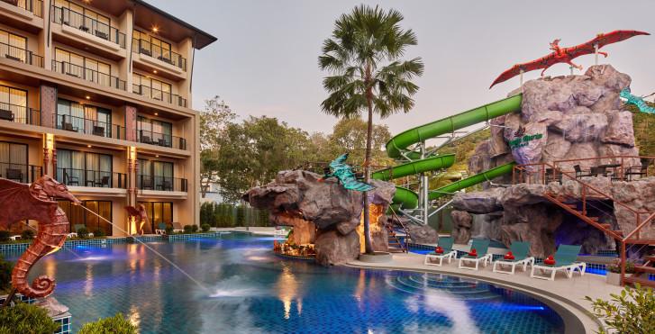 Bild 29483365 - Ananta Burin Resort