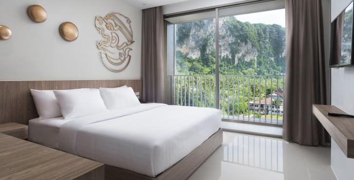 Image 29488357 - Centra by Centara Phu Pano Resort Krabi