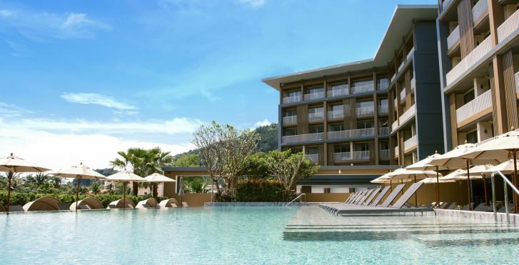Image 29488503 - Centra by Centara Phu Pano Resort Krabi