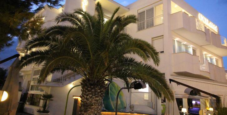 Hotel Cicò