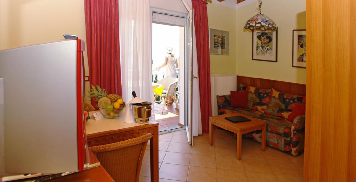 Piccola Italia Resort - Hôtel & Residence
