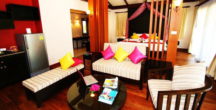 Bild 29591385 - Aonang Phu Petra Resort