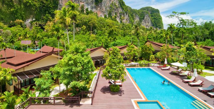 Image 29591388 - Aonang Phu Petra Resort
