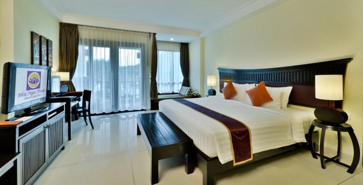 Image 29592935 - Bhu Nga Thani Resort and Spa