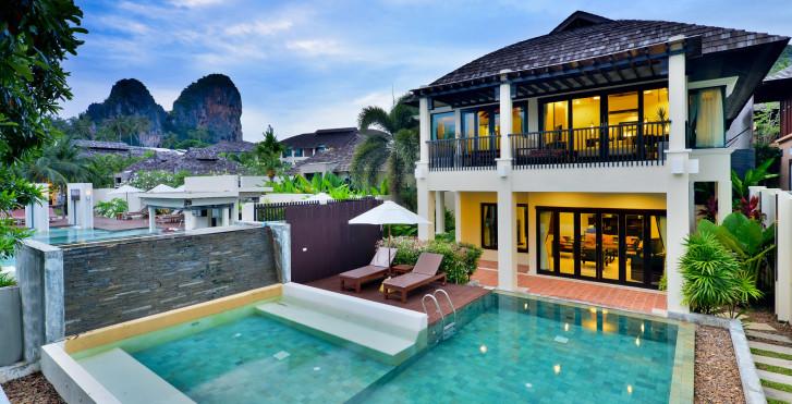 Image 29592984 - Bhu Nga Thani Resort and Spa