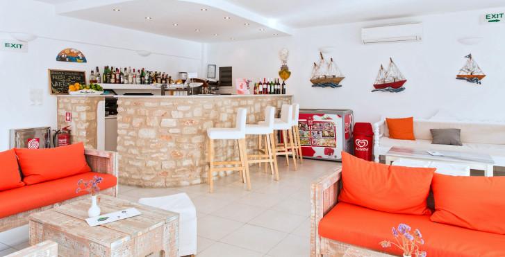 Mini Kühlschrank Migros : Paros bay hotel inkl bootstour nach antiparos paros migros ferien