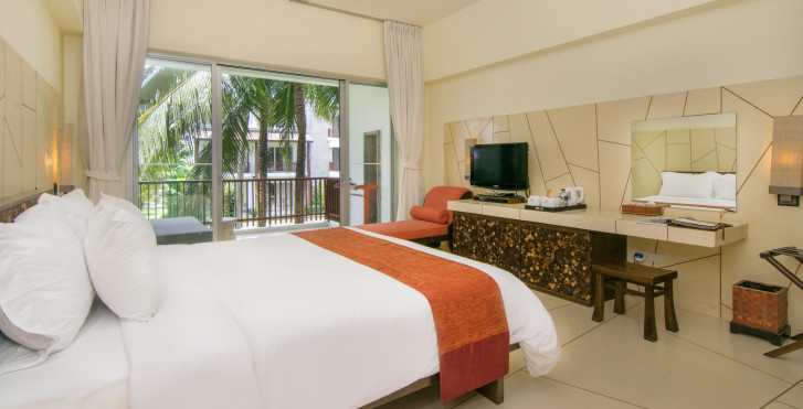 Veranda Resort & Spa Hua Hin Cha AM-Mgallery Collection