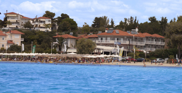 Image 29691578 - Georgalas Sun Beach Hôtel
