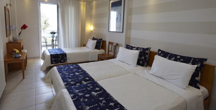 Georgalas Sun Beach Hôtel