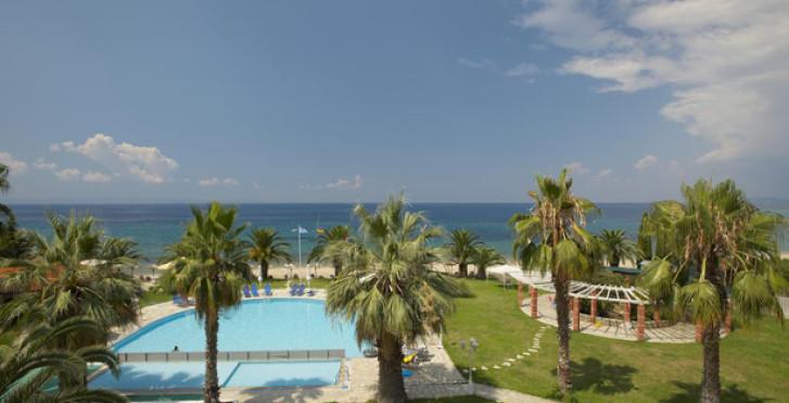 Bild 29703727 - Acrotel Lily Ann Beach Hotel