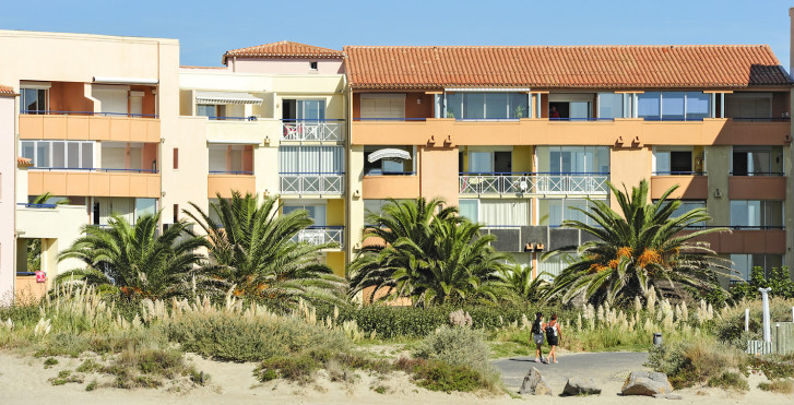 Image 32249017 - Savanna Beach / Terrasses de Savanna