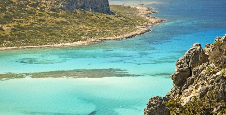 Mietwagenrundreise – Kretas bezaubernder Westen