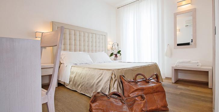 Chambre double - Alta La Vista