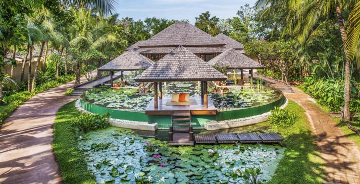 Image 30549222 - Sheraton Hua Hin Pranburi Villas