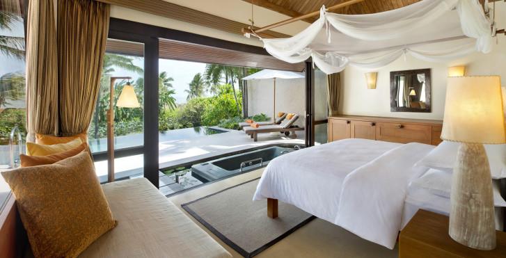 Image 30549257 - Sheraton Hua Hin Pranburi Villas