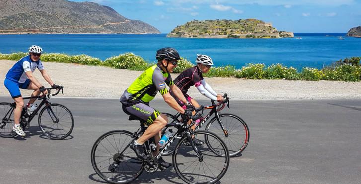 Image 31205360 - Vacances à VTT et à vélo de course en Crète