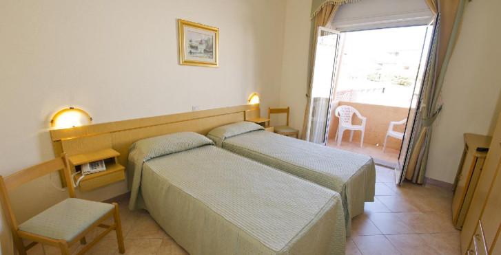 Gabbiano Hôtel