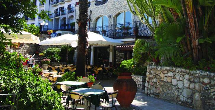 Image 30617522 - Hôtel Ariston