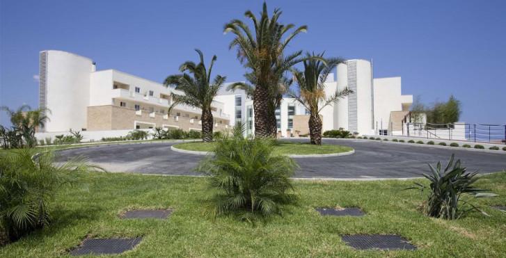 Bild 30619136 - Capo Peloro Resort