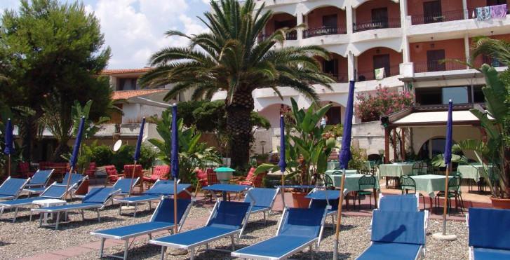 Bild 30623399 - Hotel Kalos