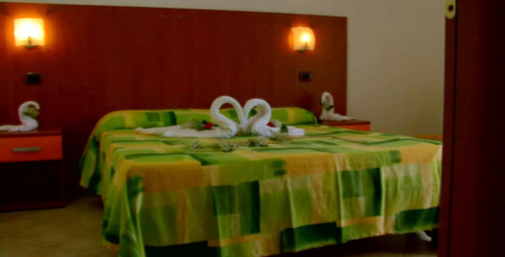 Hotel Residence Santa Monica