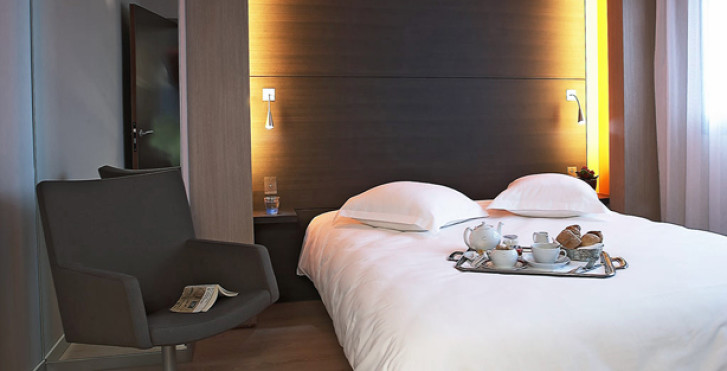 Bild 26649522 - Oceania Hotel de France Nantes