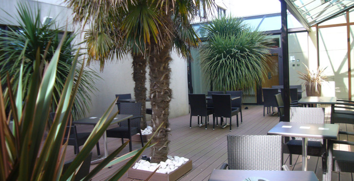 Bild 26649530 - Oceania Hotel de France Nantes